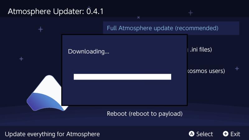 atmo-update